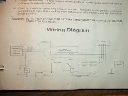anyone wiring diagram for 1971 panther 399 kohler arcticchat