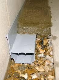 Basement Waterproofing Rockford Il - french drain installation in kenosha milwaukee madison rockford