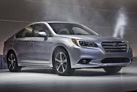 grey subaru 2015 subaru legacy information and photos zombiedrive