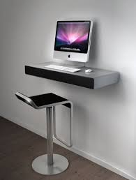 idesk an office desk for imac home office office