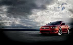 mitsubishi sports car 2011 mitsubishi lancer reviews and rating motor trend