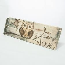 Owl Decor Owl Decor Nursery Art Nursery Decor Owl Painting Owl Art Baby
