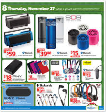black friday bluetooth speakers walmart black friday preview ad melissa u0027s coupon bargains vince