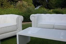 mobilier de canapé design d intérieur mobilier chesterfield blanc villefranche sur