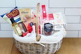 christmas gourmet food gift baskets u0026 hampers the gift loft nz