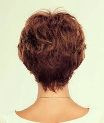 short hair cuts seen from the back 30 beautiful pictures of short haircuts front and back unique