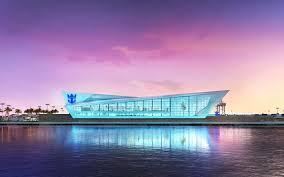 royal caribbean to make world u0027s largest cruise ship again