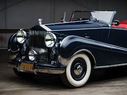roll royce thailand rm sotheby u0027s 1947 rolls royce silver wraith drophead coupe by