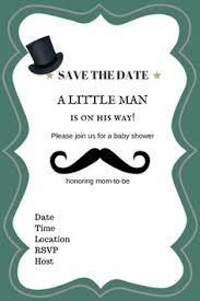 baby boy black bow tie onesie baby shower invitation all wording