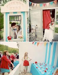 real wedding doug s carnival wedding carnival - Carnival Weddings