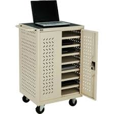 computer furniture laptop charging carts u0026 cabinets mobile