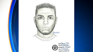 davie police release sketch of man who tried luring into van