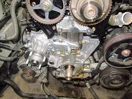 lexus sc300 valve cover gasket replacement timing belt replacement experience u0026 observations 92 00 lexus