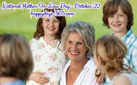 Mom In Bathtub National Mother In Law Day October 22 2017 Happy Days 365