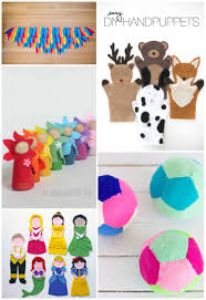 hello wonderful 20 fantastic felt projects for kids