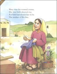 baby jesus is born arch book 016525 details rainbow resource