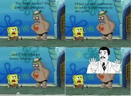 Meme Comic Indonesia Spongebob - ragegenerator rage comic spongebob rage