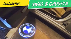 logo bmw m3 how to install bmw door welcome lights 3d shadow projector logo