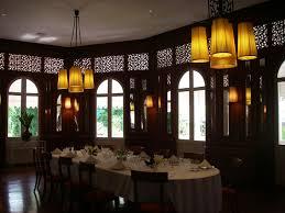 Ambassador Dining Room Invade French Ambassador Gilles Garachon U0027s Home Sunday