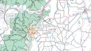 grand map pa grand trail map