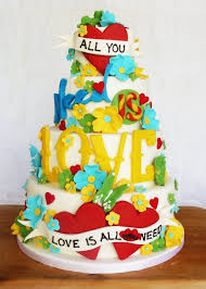 20 best peace u0026 love images on pinterest beatles cake peace and