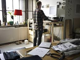 Standing Up Desk Ikea by Benefits Of Using A Stand Up Work Desk Thediapercake Home Trend