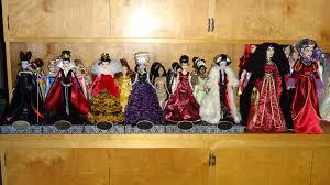 le designer disney villains designer collection dolls and 17 le vill flickr