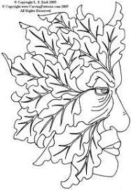 Wood Carving Patterns Free Download by Free Oak Leaf Wood Carving Patterns Leaf Eater Pattern Pack