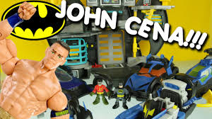 Wwf Meme - batman and robin get a visit from john cena wwf meme music