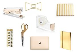 Desk Accessories For Office by Desk Kate Spade Desk Accessories For Breathtaking Gold Office