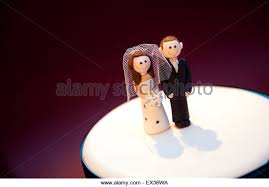 wedding cake figurines wedding cake figurines stock photos wedding cake figurines stock