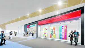 kmart s boots australia kmart confirms confidence in maitland city centre with 15 year