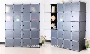 Wardrobe Storage Cabinet Good Sale Cabinets Living Room In Vietnam Waterproof Cube Toy
