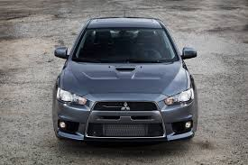 mitsubishi evo 2015 2013 mitsubishi lancer evolution news reviews msrp ratings