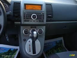 nissan sentra cvt transmission 2007 nissan sentra 2 0 s xtronic cvt automatic transmission photo