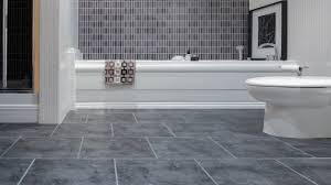 Vinyl Flooring Bathroom Ideas Plain Bathroom Vinyl Flooring Tiles In A To Design