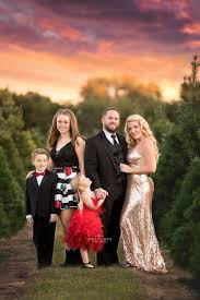fancy family pictures formal family