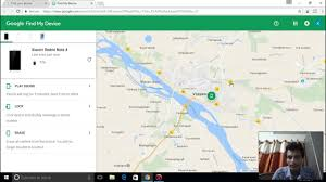 Google Maps For Android How To Track Your Android Mobile U0027s Location By Google Maps For