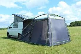 4 Wheel Drive Awnings Awnings Bongo Camper Guide