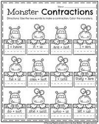 final blends worksheets and activities to practice ending blends