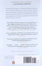 What Is Resume Synopsis The Women U0027s Room A Novel Marilyn French Dorothy Allison Linsey