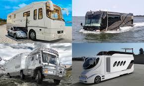 extreme recreational vehicles autonxt