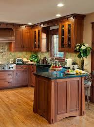 craftsman kitchen design exceptional best 25 ideas on pinterest