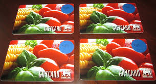 food gift cards food lion gift cards ridgecroft school