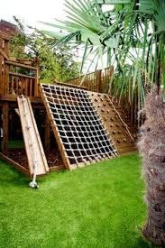Backyard Zip Line Ideas Treehouse Treehouse Tree Houses And Backyard