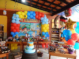 jake neverland pirates birthday party ideas pirate