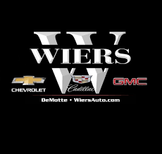 wiers chevrolet cadillac gmc demotte in read consumer reviews
