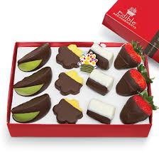 chocolate dipped fruit chocolate dipped fruit boxes starting at 15 edible news
