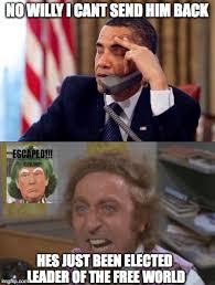 Willy Wonka Meme Maker - oompa loompa imgflip