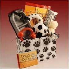 dog gift baskets gifts for your dog the dog guide